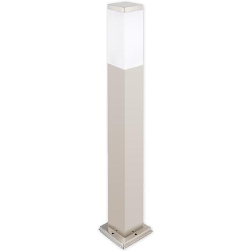 Lampa Ogrodowa 65cm stojąca słupek zewnętrzna E27