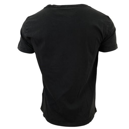 T-Shirt Diesel T-DIEGO-DC-QE 0SAPC 900 L 10139680093 Odzież Męska T-shirty RS HCZMRS-8