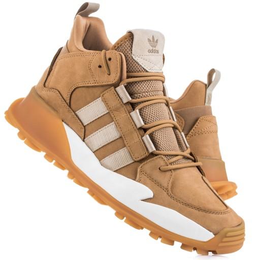 Buty męskie Adidas F/1.3 LE B43663 Originals