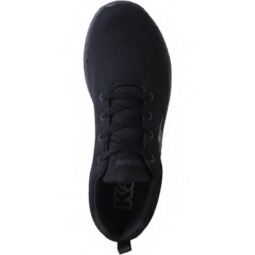 Buty Kappa Banjo 1.2 czarno białe | sklep internetowy