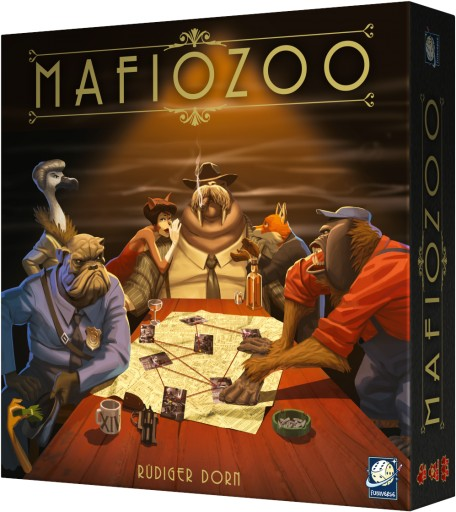 Gra Mafiozoo
