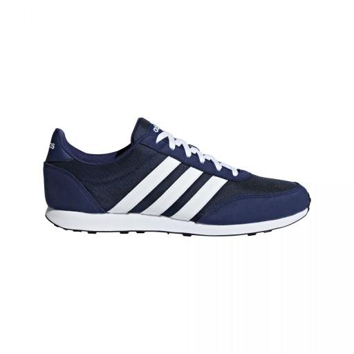 Buty męskie sneakersy Adidas V Racer 2.0 B 47 13