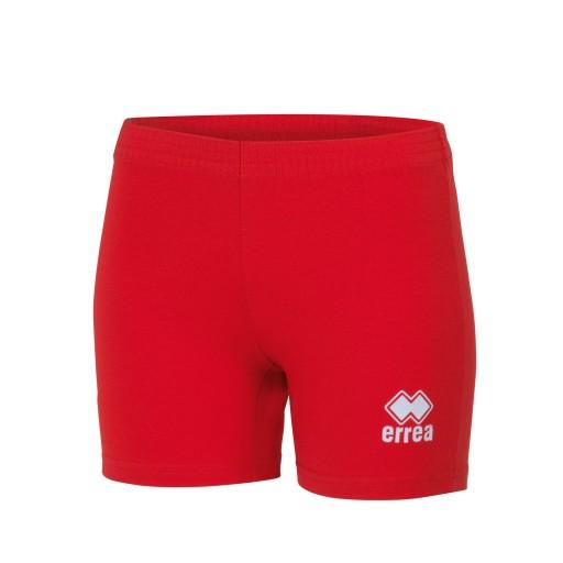 ERREA Spodenki siatkarskie Volley r. L czerwone