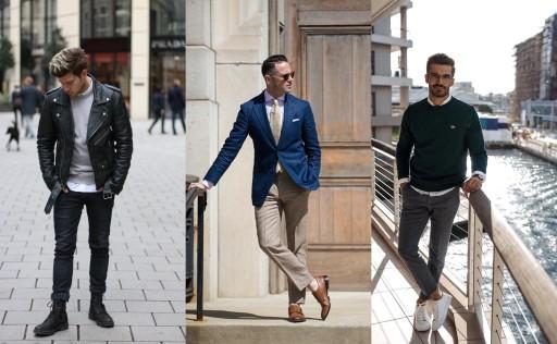 H&M EXTRA SPODNIE BIAŁE/ MĘSKIE R. 52 10769519064 Odzież Męska Spodnie LN WJPJLN-3