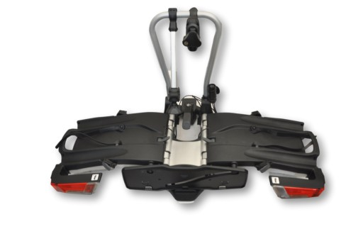 THULE EasyFold XT 931 bagaznik na hak 2 rowery