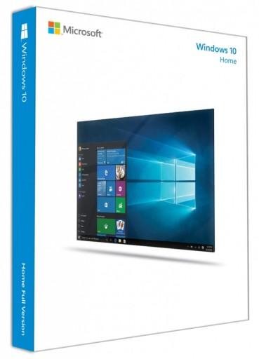 System operacyjny Microsoft Windows 10 Home ENG