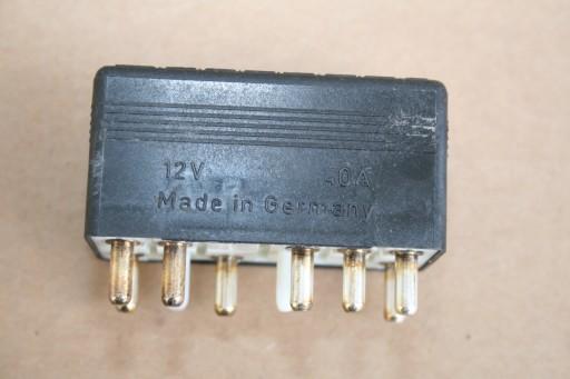MERCEDES W140 RELAY 0015428219