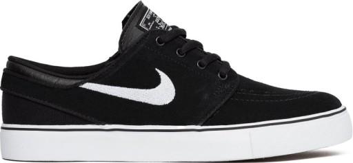 czarne buty nike trampki