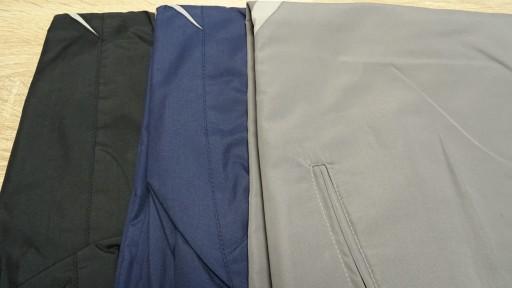 Spodnie DRESOWE męskie SPORTOWE Dynamic XXL 10220644184 Odzież Męska Spodnie NA WVLYNA-2
