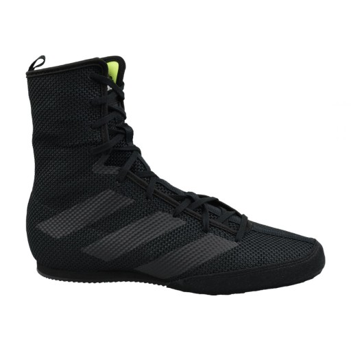 Adidas sportowe męskie czarne r.42 23