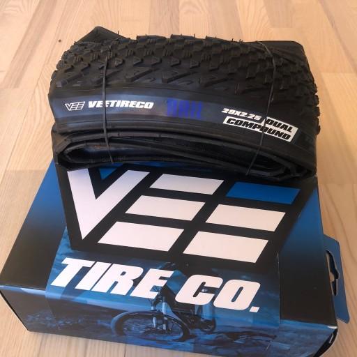 Opona MTB Vee Tire RAIL AM 29x2.25 Dual Xc Trail