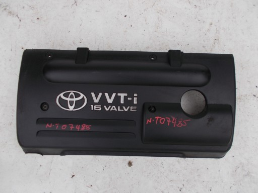 POKLOPAC MOTORA TOYOTA AURIS I 1.4 16V VVTI