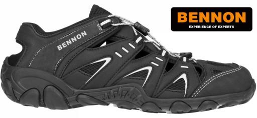 BENNON BUTY TAKTYCZNE BNN Oregon Sandal EU 40 10598417279 Obuwie Męskie Męskie LS UOOULS-7