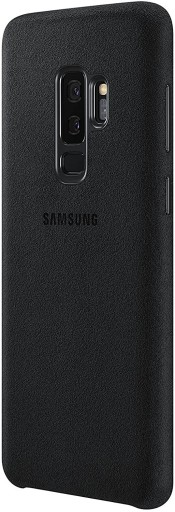 nowe ETUI CASE Samsung Galaxy s9+ ALCANTARA COVER