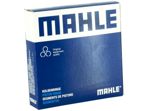 PISTON RING MAHLE 039 RS 00113 0N0