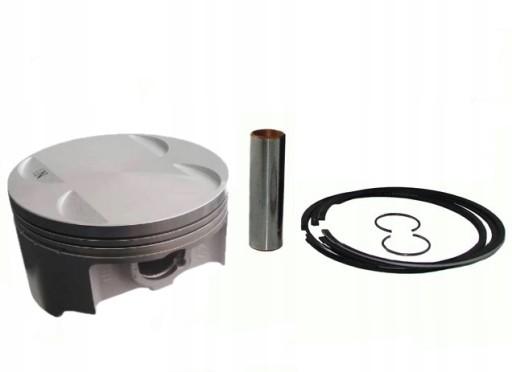 PISTON KYMCO MXU 500 NOMINAL 92,00 mm ORIGINAL OEM