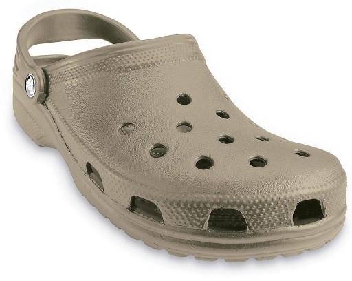 buty Crocs Classic - Khaki