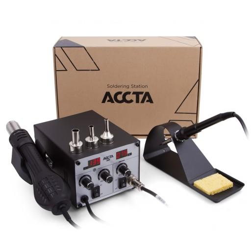 Stacja lutownicza ACCTA 301