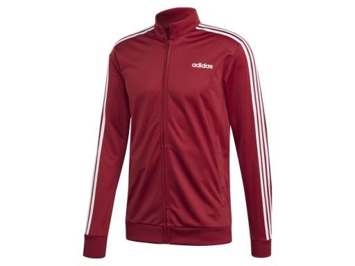 Bluza męska ADIDAS E 3S TT TRIC EI4891 9640382353 Bluzy Męskie Bluzy XA QWIBXA-1