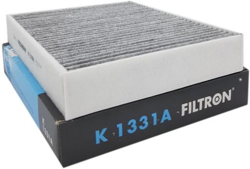 FILTRAS SALONO K1331A BMW 1 F20/21 3 F30/31 2 F22