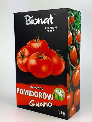 Nawoz Naturalny Najlepszy Do Pomidorow I Papryki 7180882424 Allegro Pl