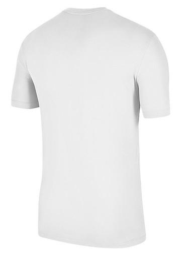 L KOSZULKA MĘSKA NIKE AIR JORDAN JUMPMAN BIAŁA 9912472933 Odzież Męska T-shirty IZ FNNUIZ-9