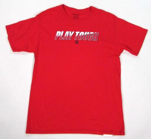 ** CHAMPION **__M__Modny, super t-shirt 10765885568 Odzież Męska T-shirty ME JOVFME-8