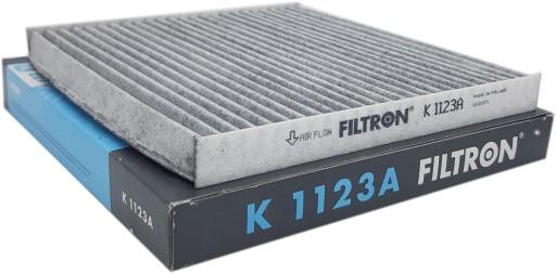 FILTER FILTER CABIN K1123A TOYOTA AVENSIS T25 2