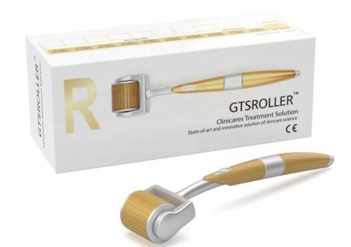 DERMAROLLER GTS 0.5mm 192 igieł tytan Mezoterapii
