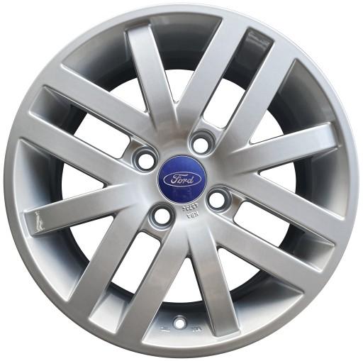 Nowe Oryginalne Alufelgi Ford 16 Focus Mk1 Fusion Bierun Nowy Allegro Pl