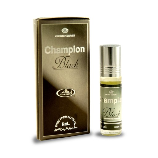 al rehab champion black