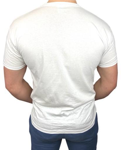 T SHIRT MĘSKI KOSZULKA MĘSKA KOSZULKI FRUIT LOOM L 10244108011 Odzież Męska T-shirty SR EOHTSR-8
