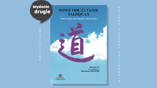 Nowe Odczytanie Taijiquan