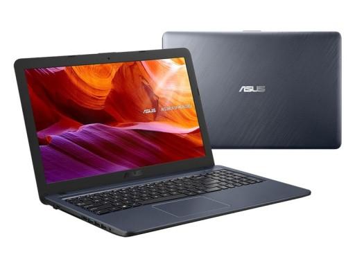 Laptop Asus A9 8 256gb Ssd W10h Sklep I Laptopy Asus Allegro Pl