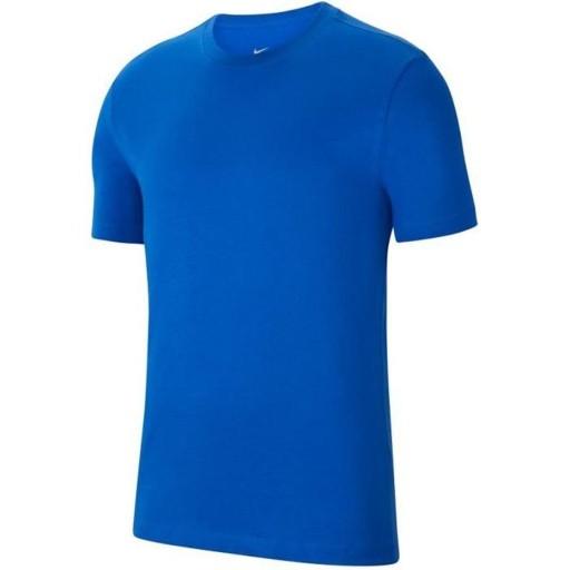 KOSZULKA MĘSKA T-SHIRT Nike PARK 20 TEE CZ0881-463 10699526780 Odzież Męska T-shirty QQ IPEMQQ-2