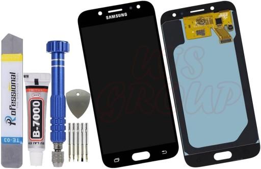 Wyświetlacz LCD Samsung J5 J530 In-Cell (Cienki)