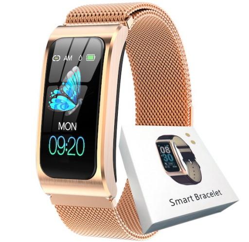 Smartwatch Damski Zegarek Sony Lg Samsung Huawei 9929277282 Sklep Internetowy Agd Rtv Telefony Laptopy Allegro Pl