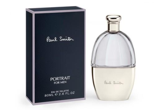 paul smith portrait for men