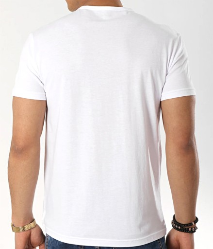 Emporio Armani 2 PAK T-ShirtÓw koszulek roz XL 10757444154 Odzież Męska T-shirty UL CYEOUL-3