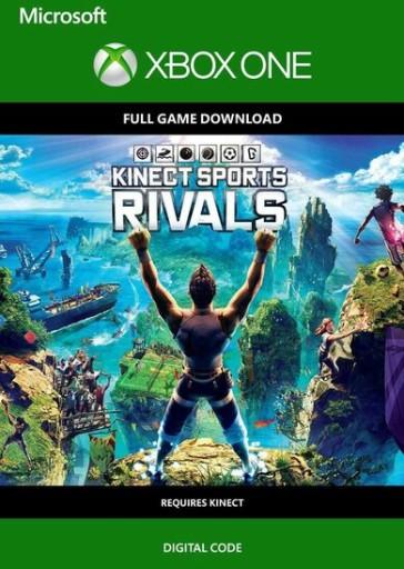 Kinect Sports Rivals Xbox One Kod Klucz Cyfrowy 52 79 Zl Stan Nowy Gra Sportowa 9571885254 Allegro Pl