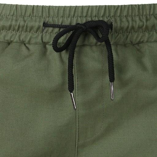 Spodnie Męskie spodnie sportowe Kamuflaż Przeszyci 10151060806 Odzież Męska Spodnie SC YWCHSC-9