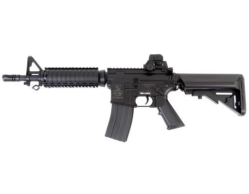 Karabinek szturmowy AEG Cybergun Colt M4A1 CQBR