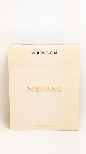 nishane wulong cha