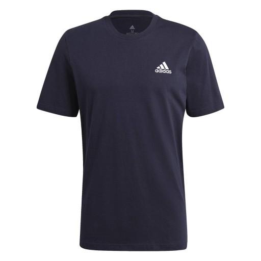 Koszulka męska ADIDAS M SL SJ T GK9649 10659473824 Odzież Męska T-shirty DR UYJZDR-1