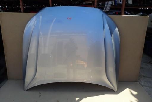 HAUBA POKLOPAC MOTORA VOLVO XC90 2 II 2014-