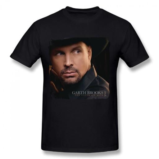 Garth Brookss meski podkoszulek t-shirt 10679178969 Odzież Męska T-shirty GX SYRTGX-7