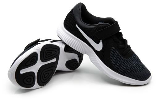 Buty Dziecięce Nike Revolution 4 943305 006 R-27,5