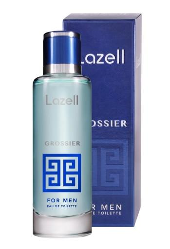 lazell grossier for men