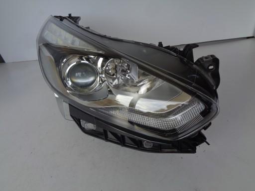 FAR DESNA FORD S-MAX MK2 14- LED GALAXY MK4 15-