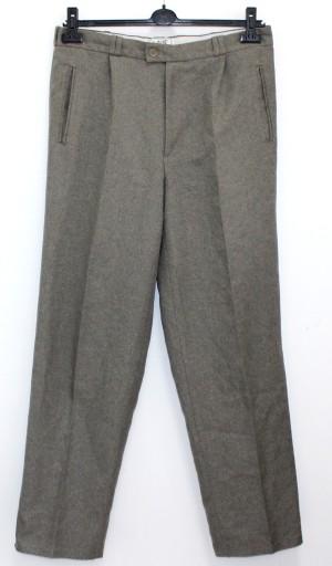 Eles Eleganckie spodnie w kant 44 10555687971 Odzież Męska Spodnie GE NMAGGE-7